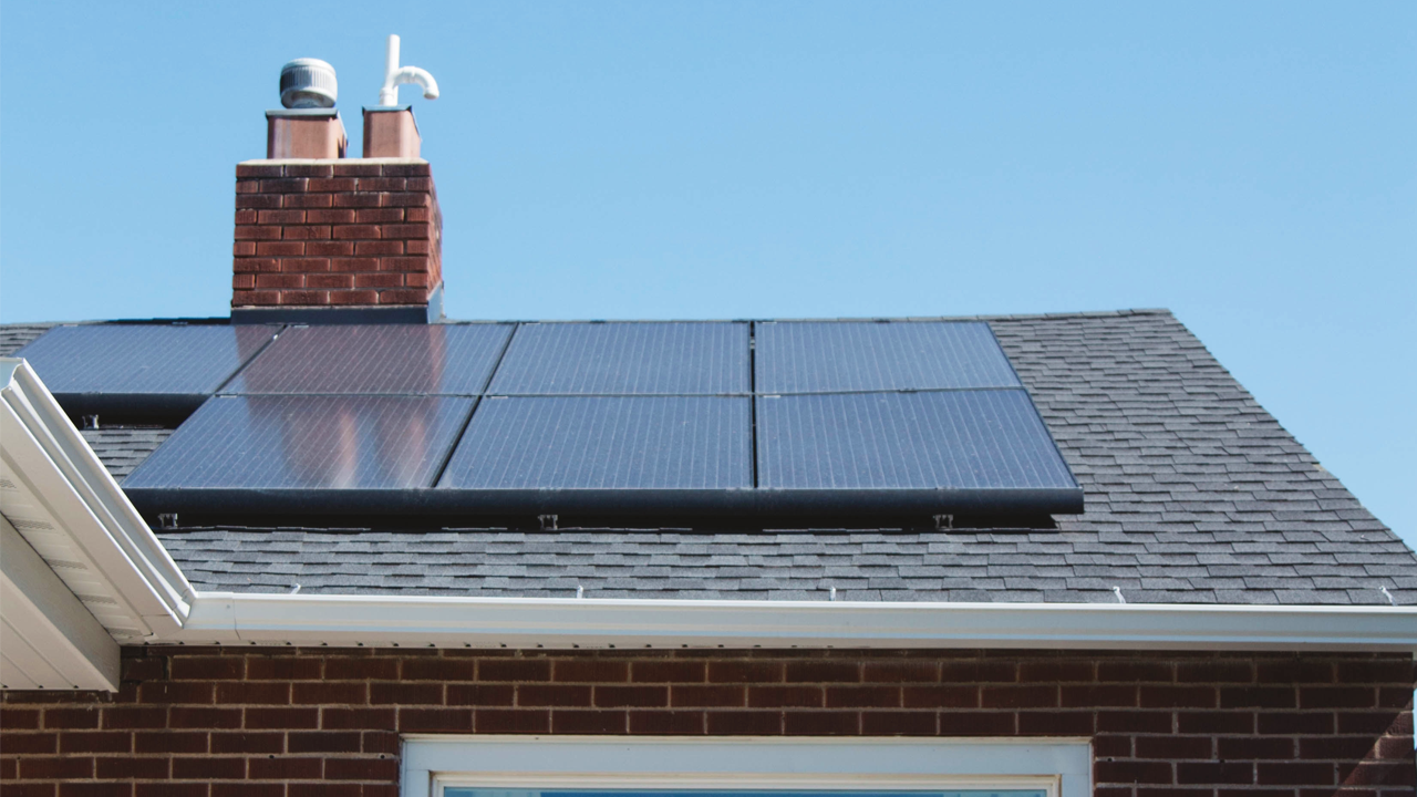 Residential Solar Power in the UK: An Overview