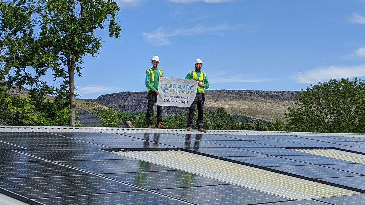 Solar Power Ready to Pave the Way for an Economical, Green Recovery