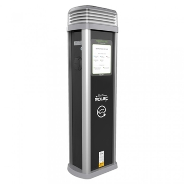EV Rapid Charger. Rolec Rapid Charger